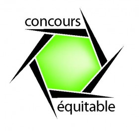 Logo concours equitable fonce 2